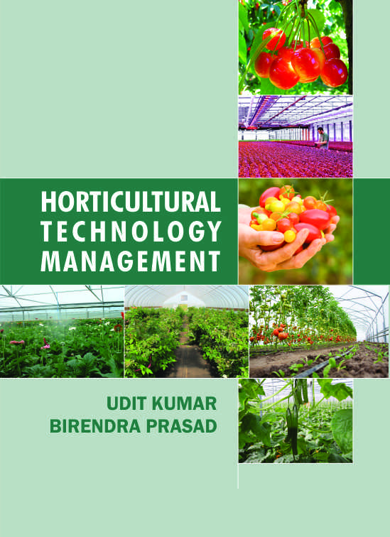Horticultural Technology Management