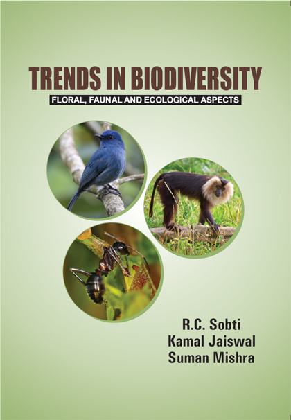 Trends in Biodiversity