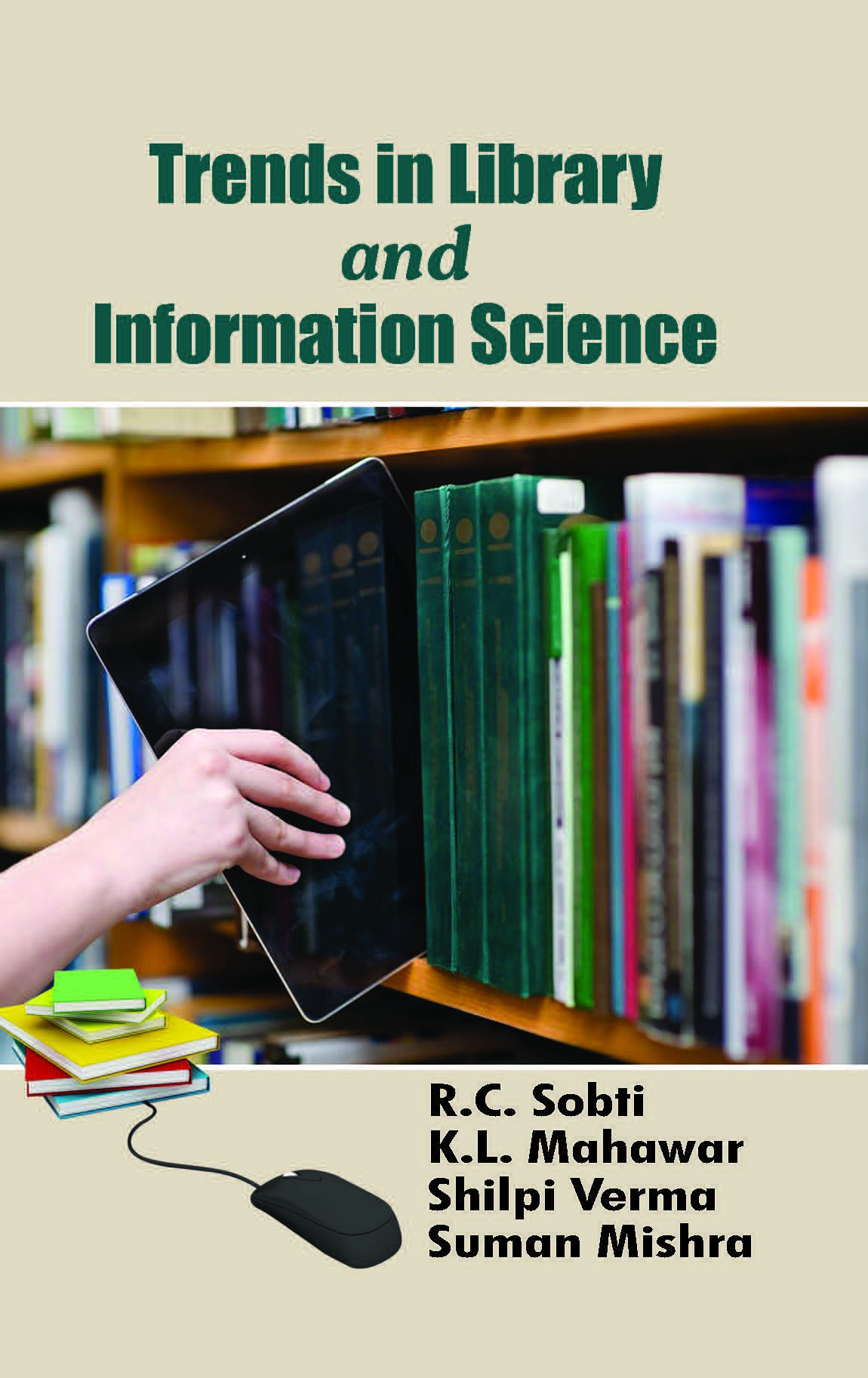 Trends in Library & Information Science