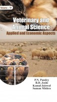 Veterinary & Animal Science : Applied & Economic Aspects