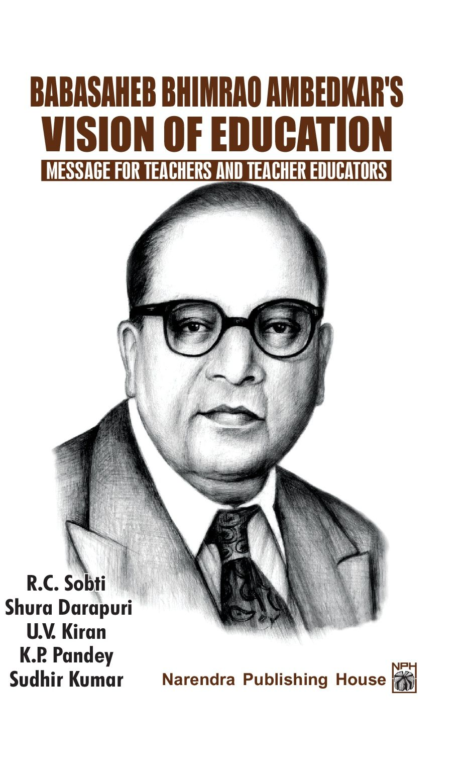 Babasaheb BhimRao Ambedkar Vision of Education