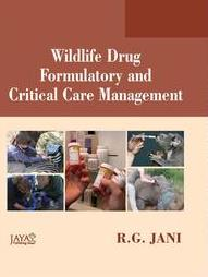 Wildlife Drug Formulatory & Critical Care Management
