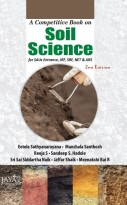Competitive Book on Soil Science 2/ed
