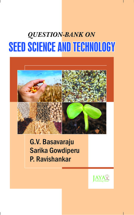 Question Bank on Seed Science & Technology (PB)