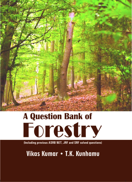 Question Bank on Forestry (PB)