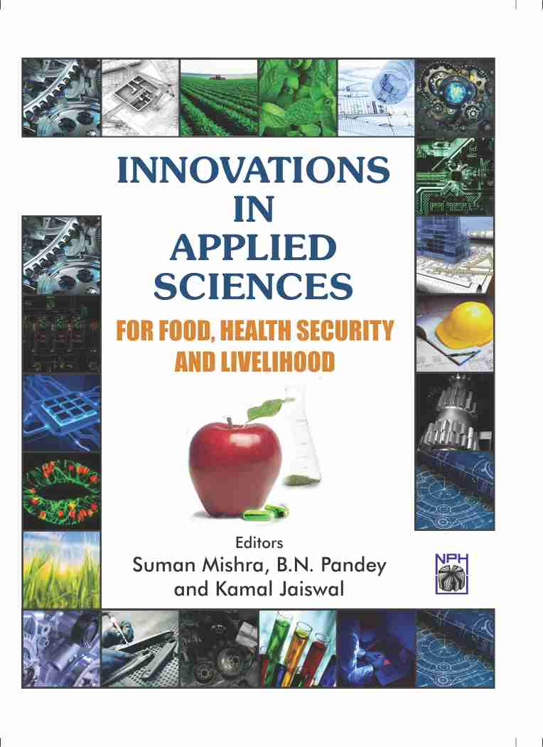 Innovations in Applied Science for Food, Health Security & Livelihood