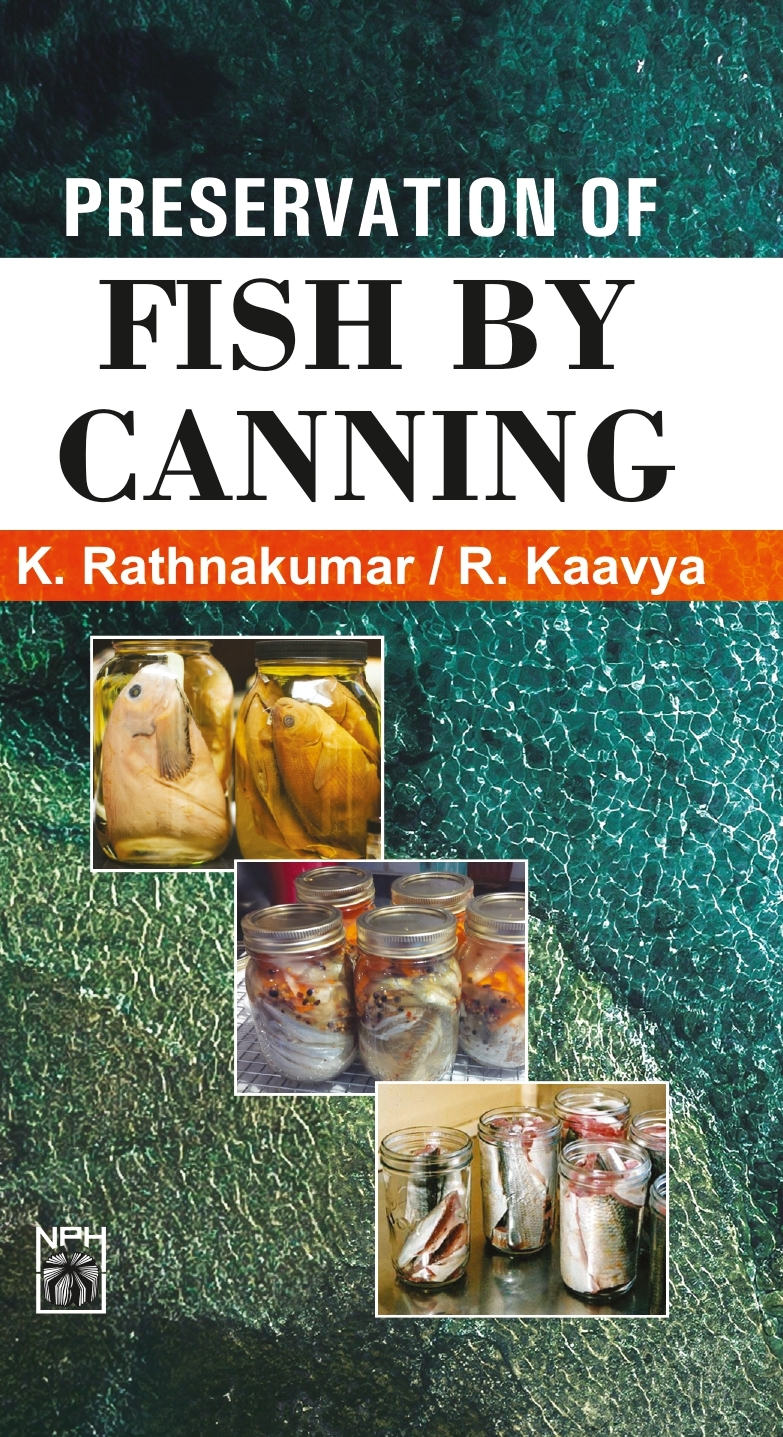 Preservation of Fish by Canning