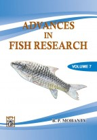 Advances in Fish Research Vol VII