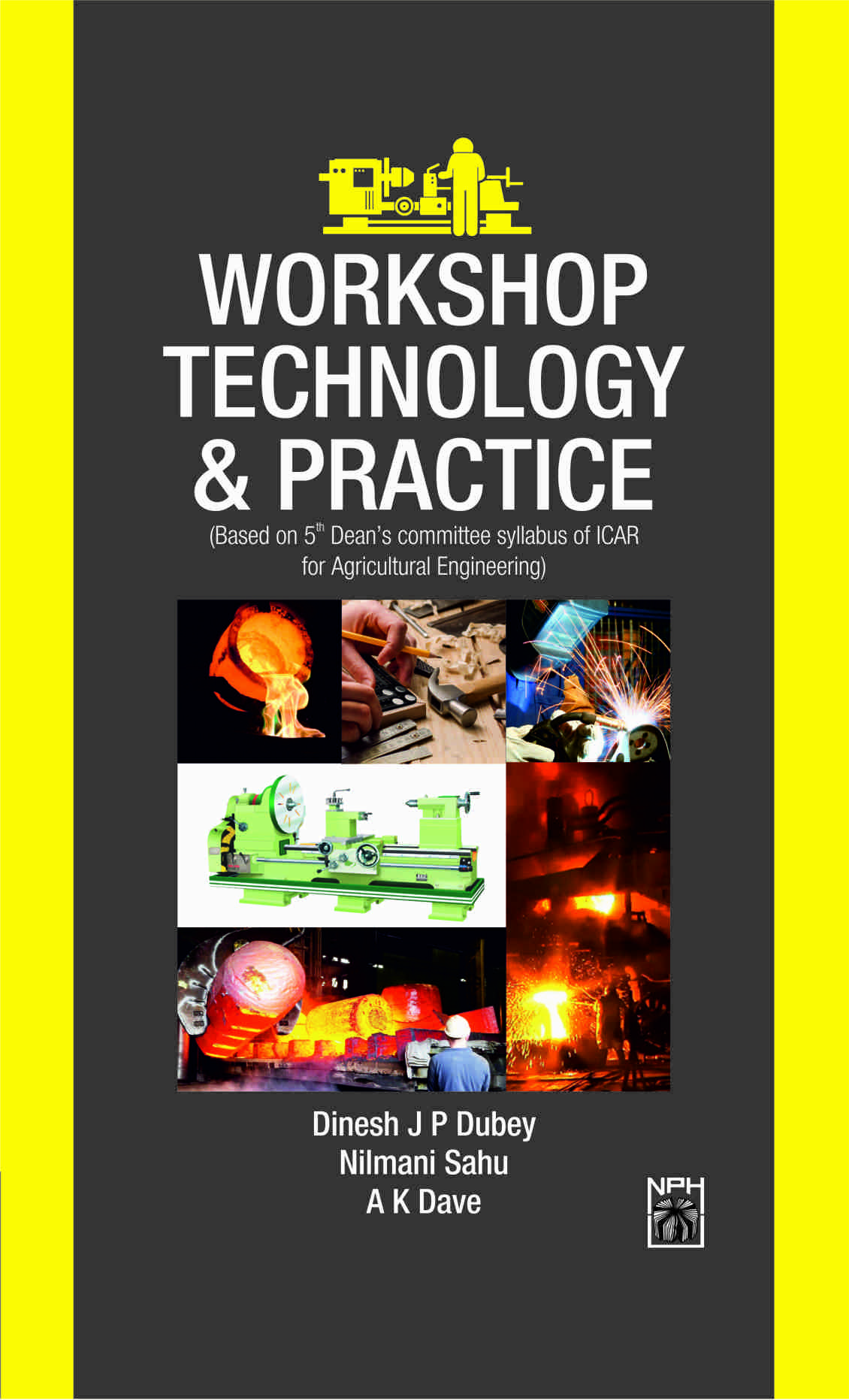 Workshop Technology & Practices (PB)