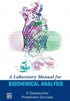 A Laboratory Manual For Biochemical Analysis