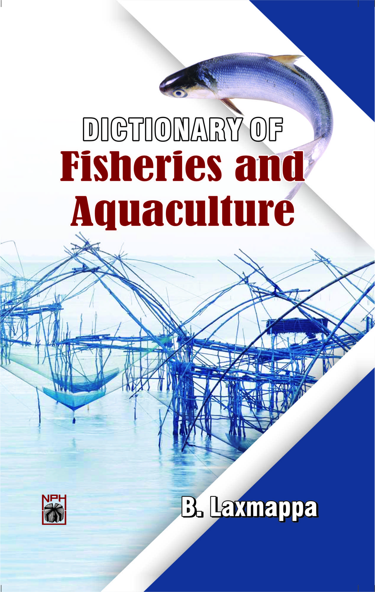 Dictionary of Fisheries & Aquaculture