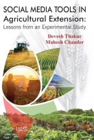 Social Media Tools in Agricultural Extension : Lessons from an Experimental Study