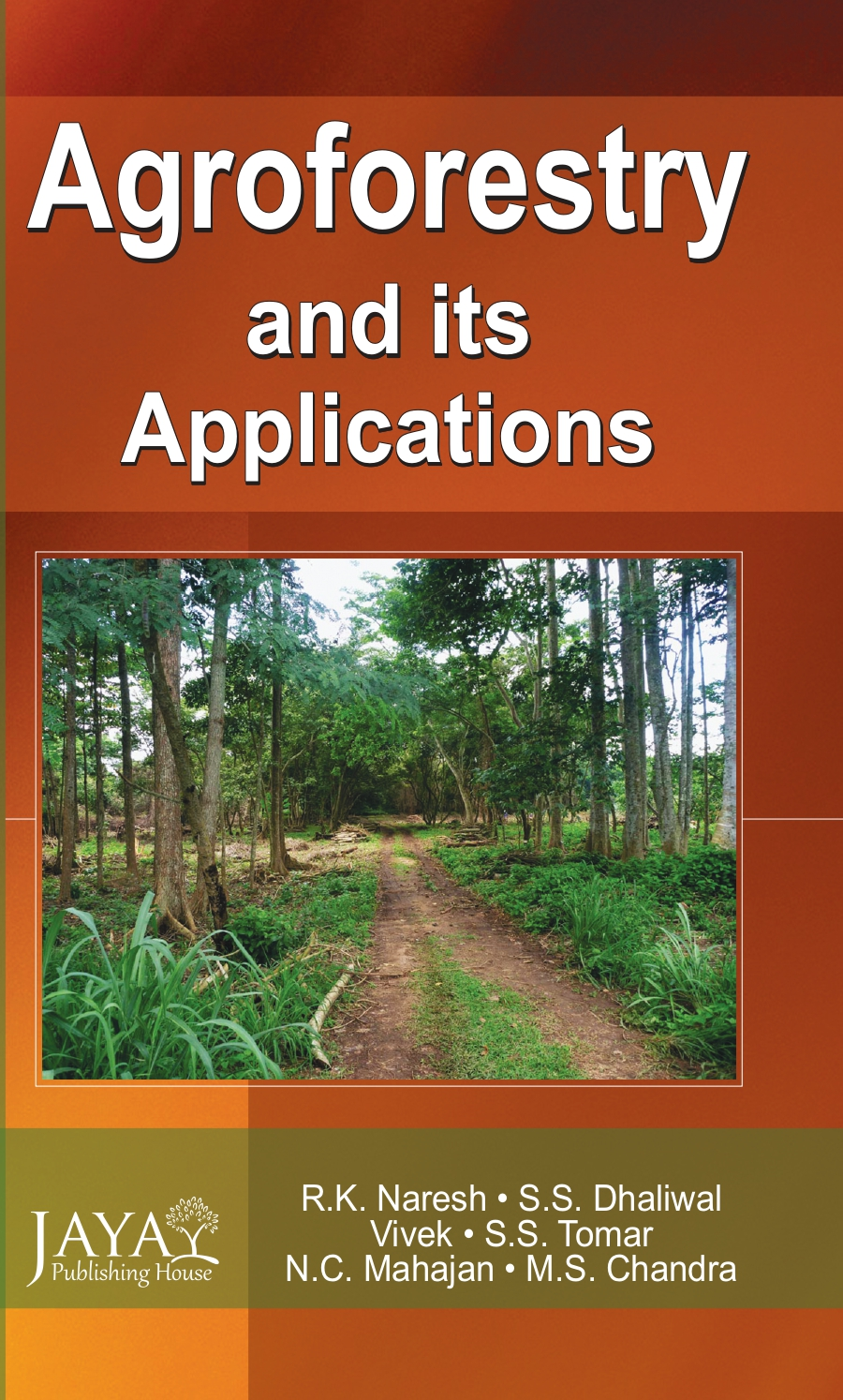 Agroforestry and its Applications