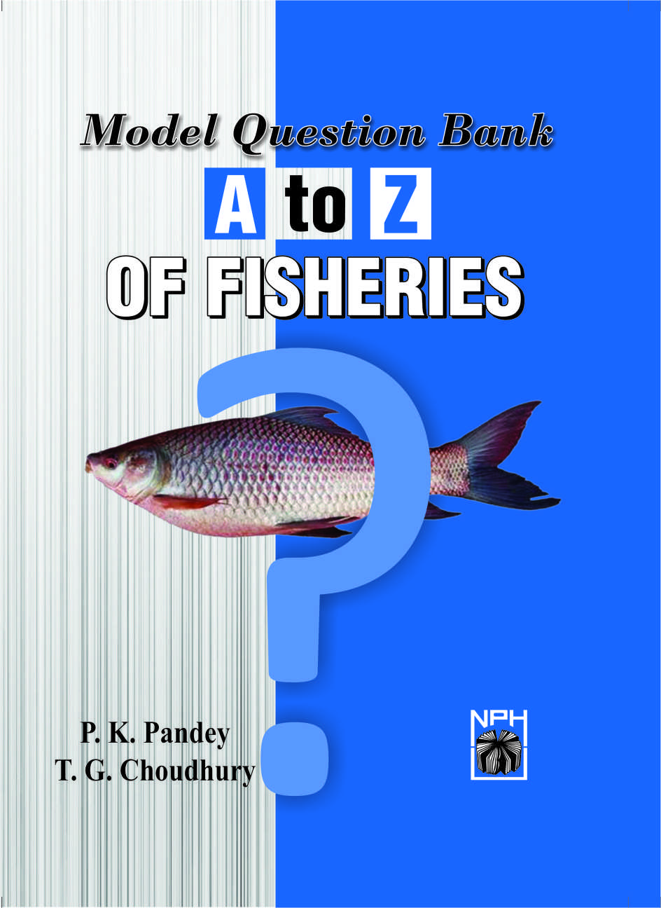 Model Question Bank A to Z of Fisheries (PB)