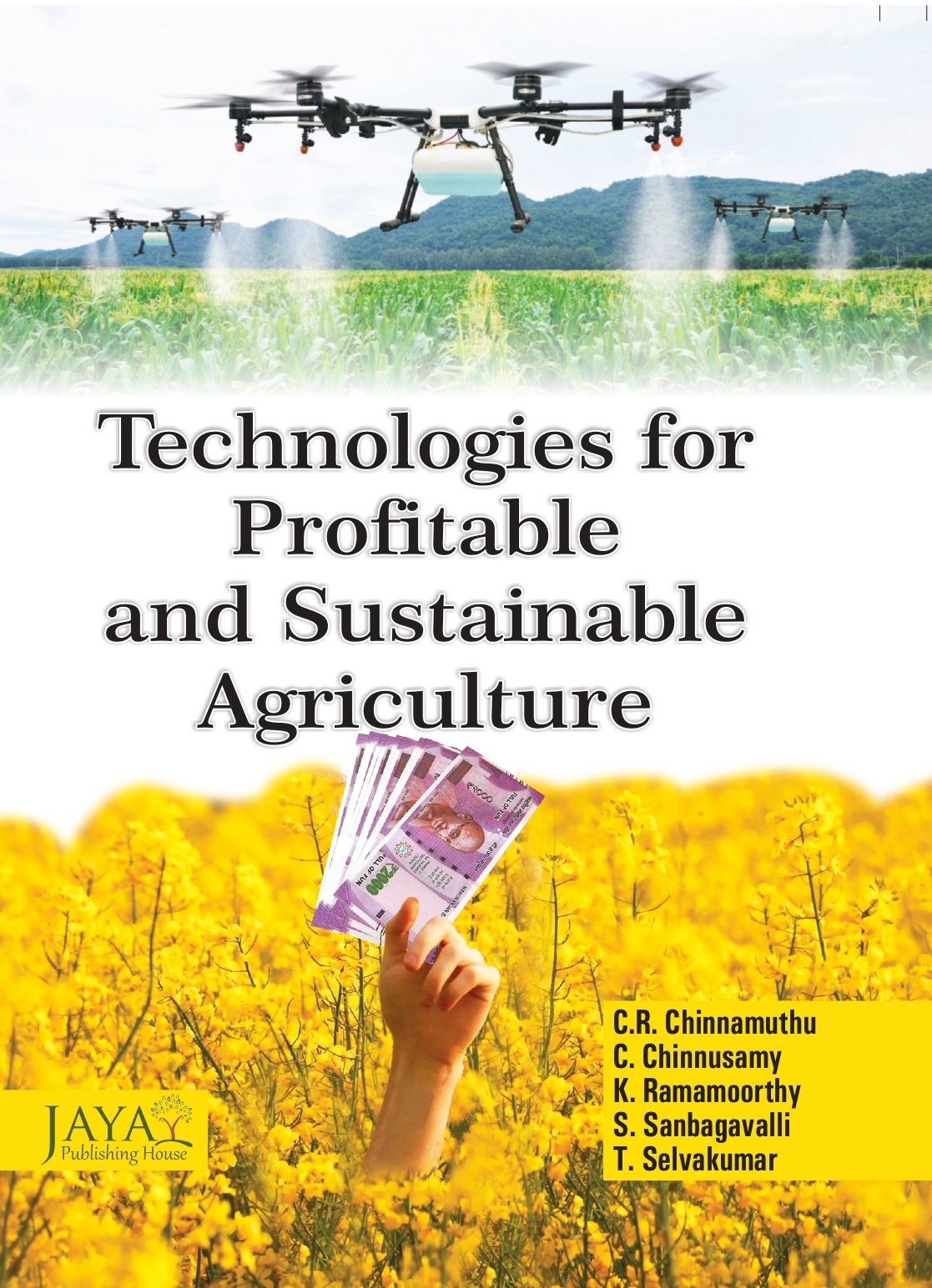 Technologies for Profitable and Sustainable Agriculture