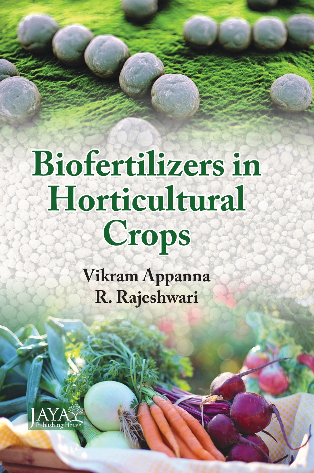 Biofertilizers in Horticulture crops