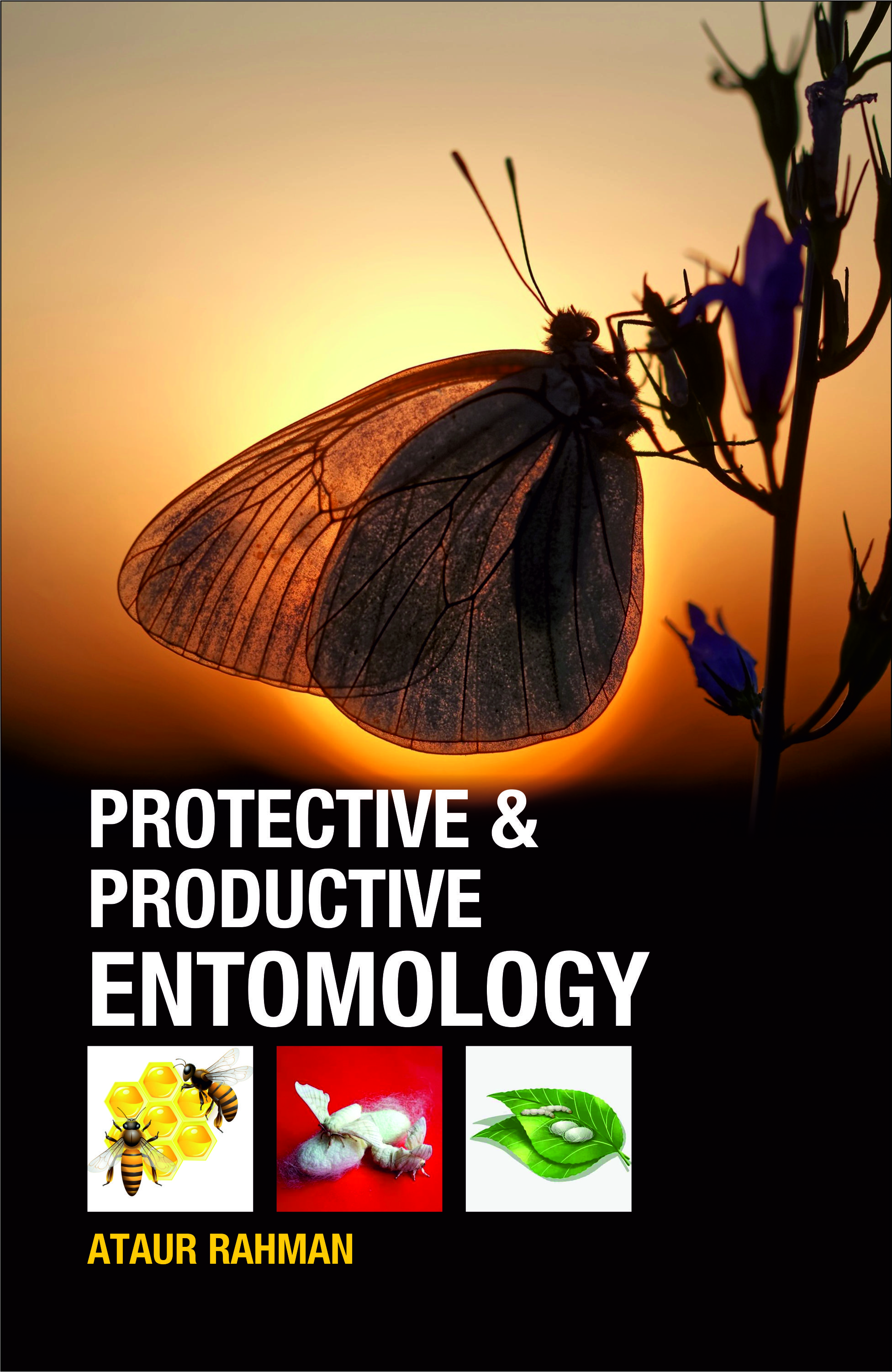 Protective and Productive Entomology