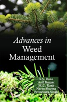 Advances in Weed Management