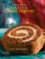 A Textbook Of Bakery And Confectionery