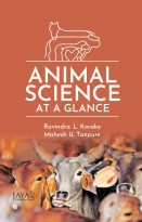 Animal Science at a Glance (PB)