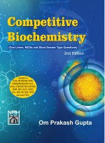 Competitive Biochemistry (2nd Edition)