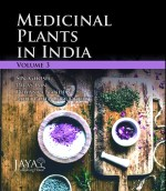 Medicinal Plant in India : Importance & Cultivation (Vol. 3)