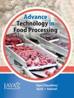 Advance Technology in Food Processing