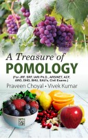 A Treasure of Pomology (PB)