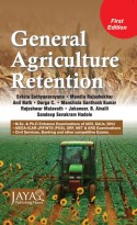 General Agriculture Retention (PB)