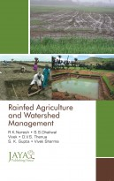 Rainfed Agriculture and Watershed Management
