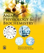 Textbook of Animal Physiology and Biochemistry