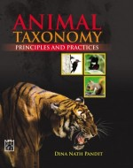 Animal Taxonomy: Principles and Practices