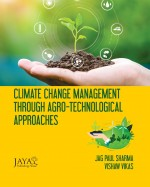 Climate Change Management through Agro-Technological Approaches