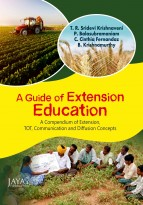 A Guide to Extension Education