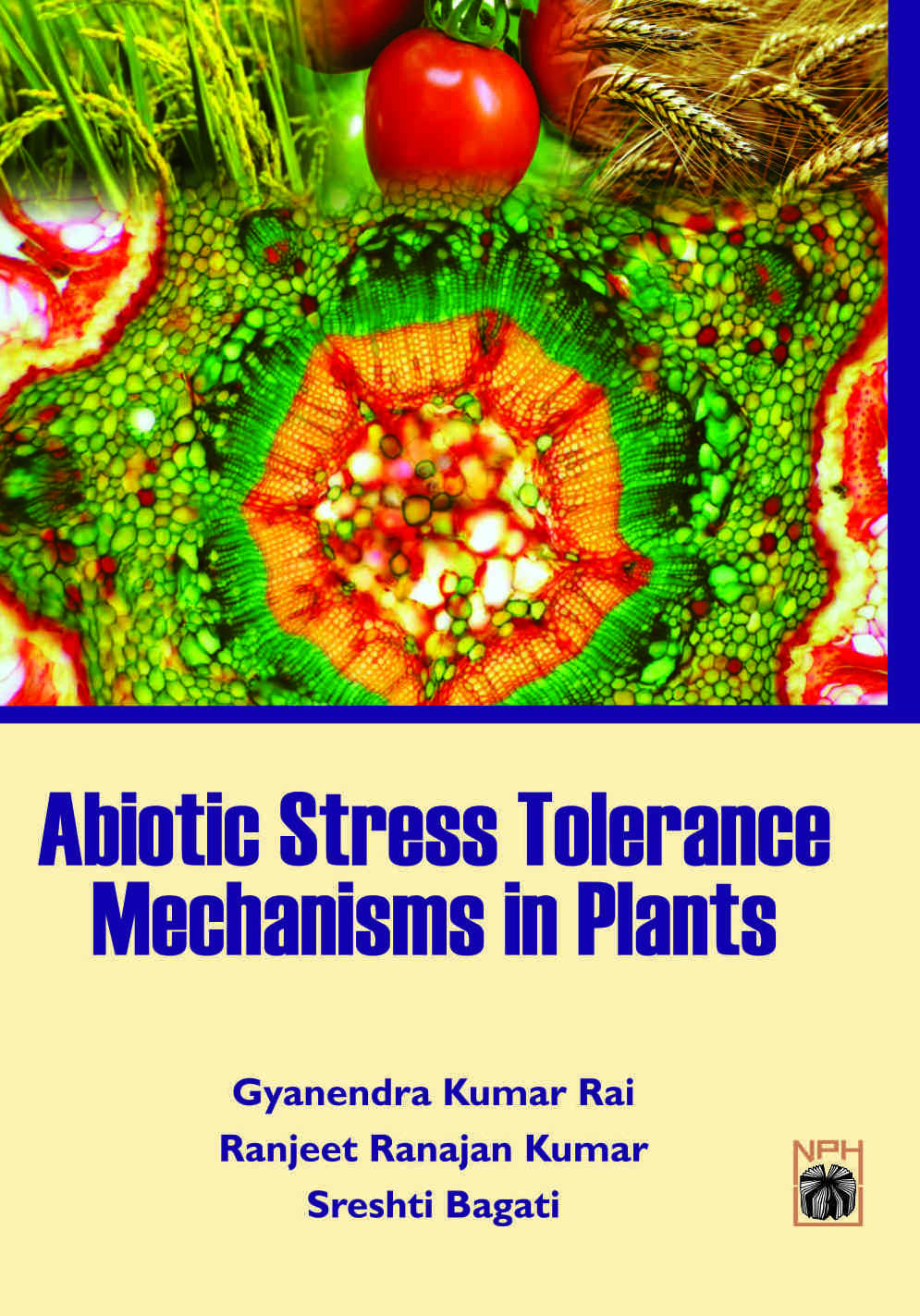 Abiotic Stress Tolerance Mechanisms in Plants